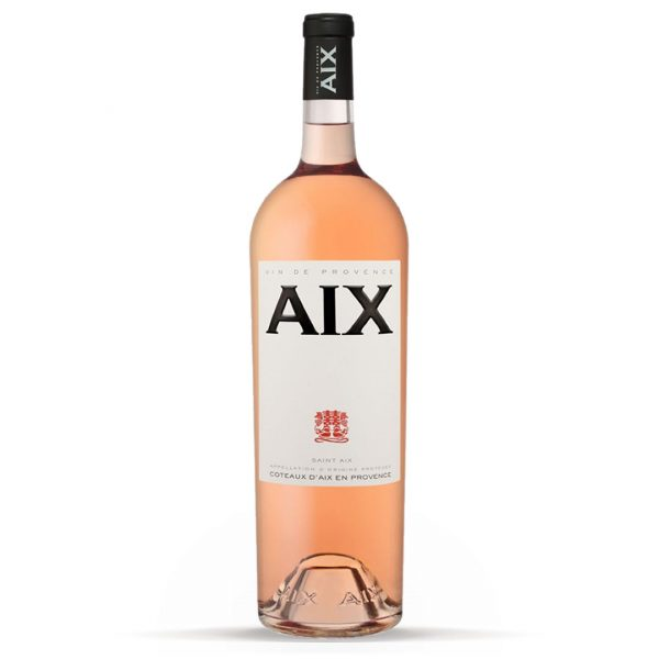 AIX Rosé Jéroboam 3 liter