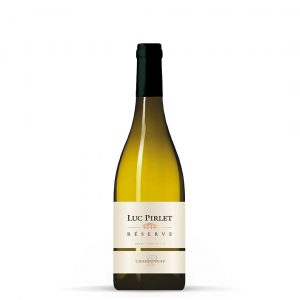 Luc Pirlet Reserve Chardonnay