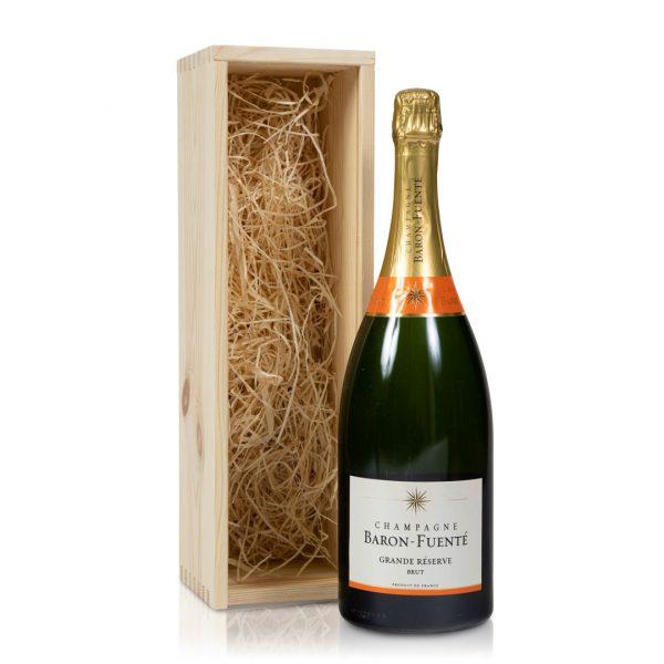 Magnum champagne pakket