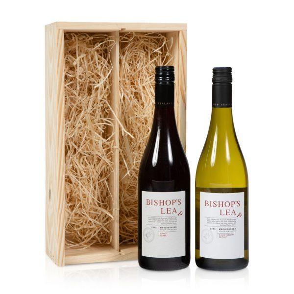 Nieuw Zeeland Wijncadeau