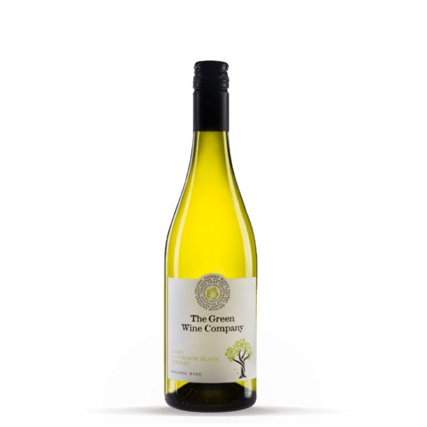 Green Wine Company Blanco