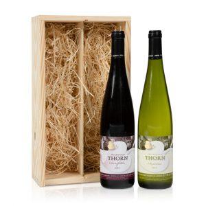 Nederlandse wijn pakket