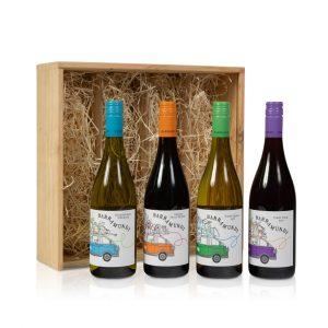 Australisch wijnpakket
