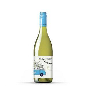 Barramundi Chardonnay Viognier