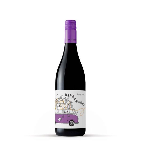 Barramundi Pinot Noir