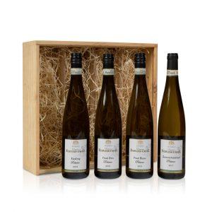 Elzas wijnen pakket