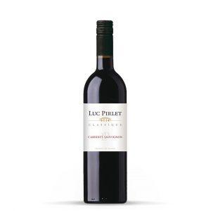 Luc Pirlet Classique Cabernet Sauvignon