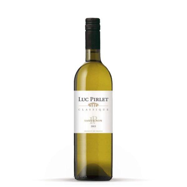 Luc Pirlet Classique Sauvignon Blanc