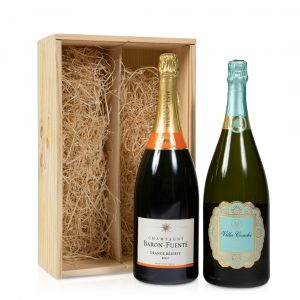 Magnum Champagne & Cava Pakket