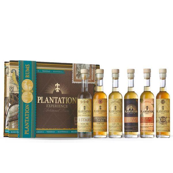 Rum proefpakket