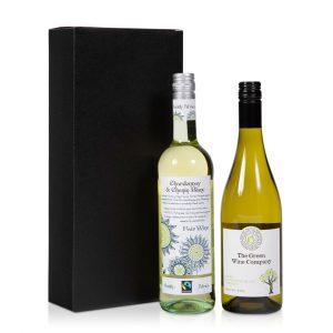 Witte wijn cadeau bezorgen
