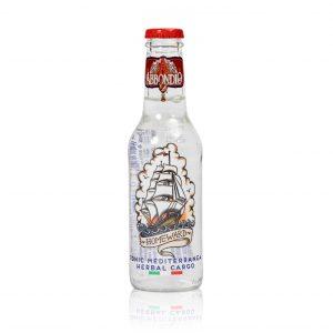 Mediterraanse Tonic Herbal Cargo