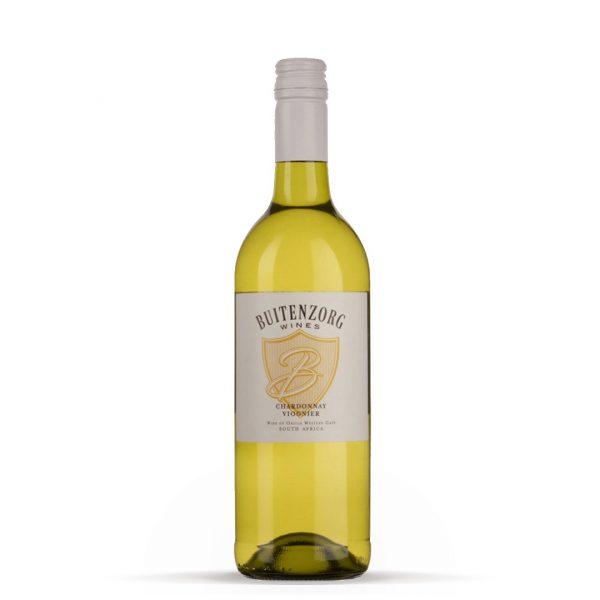 Buitenzorg Chardonnay Viognier